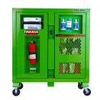 139-SK SAFETY KAGE™ CABINET, 59.4 CU FT | KNAACK