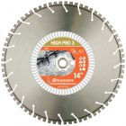 14inch High Pro 3 Husqvarna Blade 579872501 On Sale - Diamond Blades for Power Cutters