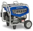 EF7200DE YAMAHA Portable 7200 Watt 6000 Watt Power Generator With Wheels and Handles, 3 Year Warranty On Sale and In stock Philadelphia, PA 19403 at www.panthereast.com