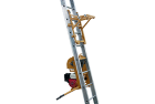 250 Ladder Platform Hoist