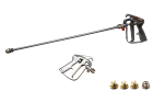 Cav-Grip Spray Gun with Extension