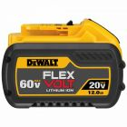 FLEXVOLT® 20V/60V MAX* 12.0 AH BATTERY (DCB612 )