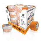 Edge Tape Easy Peel, Easy Release Masking Tape - RAM BOARD Temporary Floor Protection Seam Tape at www.PantherEast.com/brand/ram-board/tapes.html