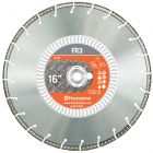 16inch FR3 Metal Cutting Fire Rescue Diamond Blade for Power Cutters Husqvarna 542773051 at www.panthereast.com/brands/husqvarna.html