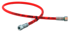Patriot - Bleeder Hose for Reactor (RED)