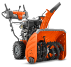 Husqvarna 24 inch 300 series snow blower