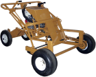Hydraulic Power Buggy | ASE Hydraulic Workhorse
