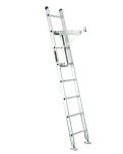 Ladder Jacks - Longbody/Knockdown