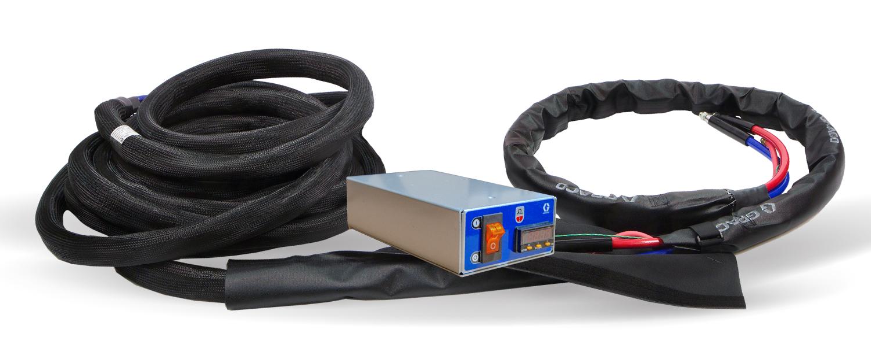 "HEATED-HOSE-GRACO3/8""heated spray foam hose sale xtreme-wrap-scuff-guard-spray-foam-"